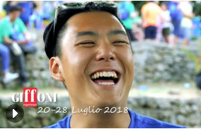 All the videos of 48th edition of GIFFONI FILM FESTIVAL