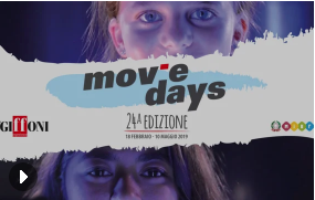 Giffoni Movie Days 2019