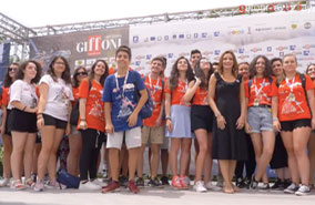 All the videos of 49th edition of GIFFONI FILM FESTIVAL