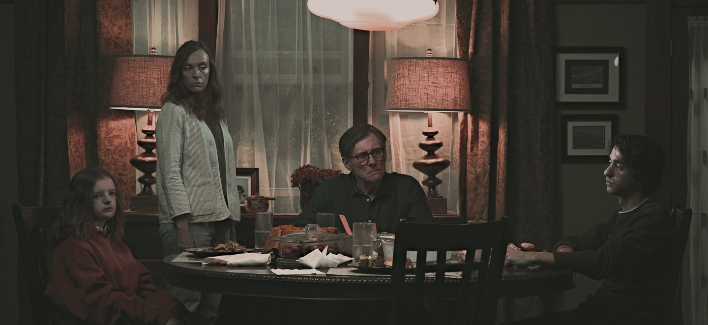 """HEREDITARY"": ON THE EVE OF #GIFFONI2018 A THRILLING SPECIAL EVENT"