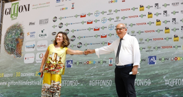 "#Giffoni50, Gubitosi: ""The Festival is a cultural model that set a standard in the world"""
