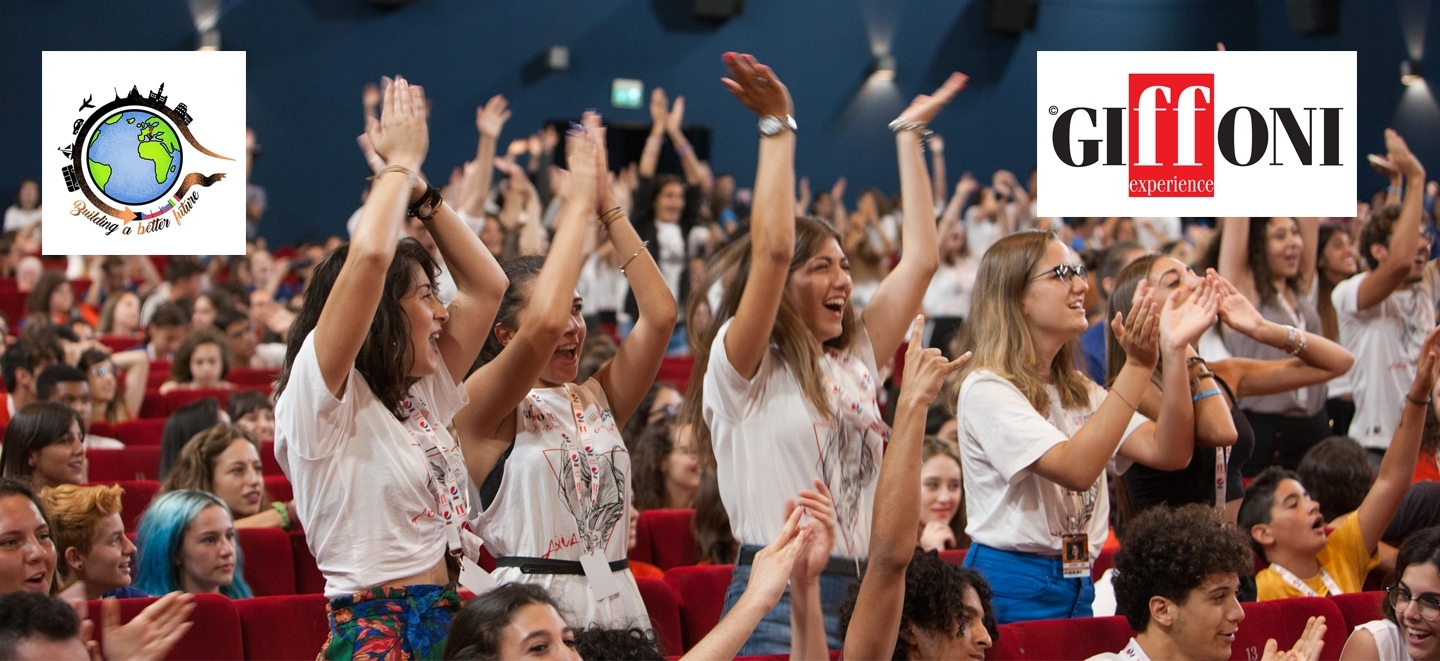 Erasmus+ arrives in Giffoni to build a better future!