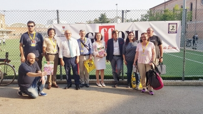 """Giffoni Days"", intense and productive days at San Donà di Piave"