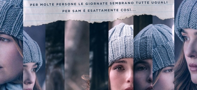 Before I fall to première in Italy at Giffoni Film Festival 2017