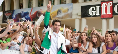 "Mika: ""Giffoni is among my most treasured memories, the Festival bucks me up"""