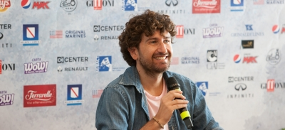 "ALESSANDRO SIANI: ""GIFFONI IS AS MAGIC AS A FRANK CAPRA'S FILM"""