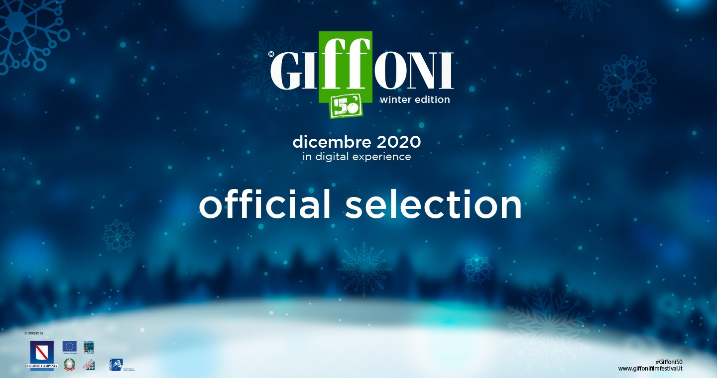 50 films in competition for the Elements jury: Here's the official selection of #Giffoni50 - Winter Edition