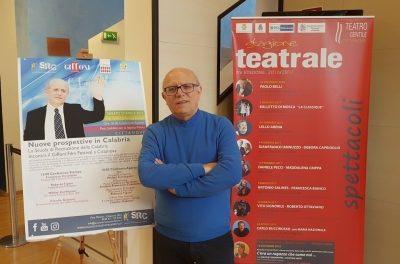 GIFFONI MEETS CALABRIA'S ACTING SCHOOL: THE STORY BY DIRECTOR GUBITOSI