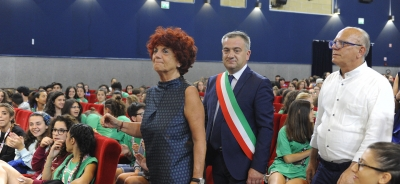 Education: Miur And The Giffoni Film Festival Initial New Protocol