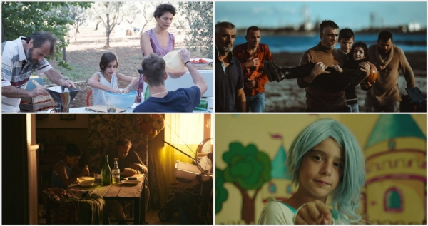 Short films in competition on August 29th