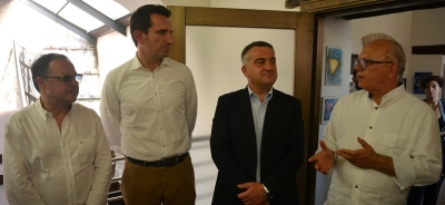 "Tirana Mayor Erion Veliaj: ""Giffoni is a place where countries and nationalities vanish"""