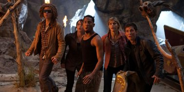"""Percy Jackson: Sea of Monsters"" at GFF 2013"
