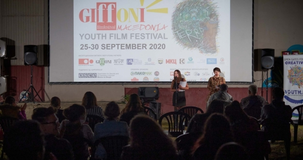 Cinema and digital, a success that overcomes distance: the eighth edition of Giffoni Macedonia Youth Film Festival wraps up