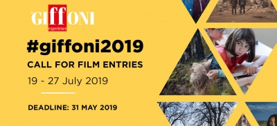 #Giffoni2019: The call for entry for the films in competition at the 49th edition is open