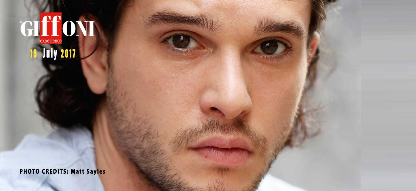 Game Of Thrones Star Kit Harington set to visit the Giffoni Film Festival on July 19