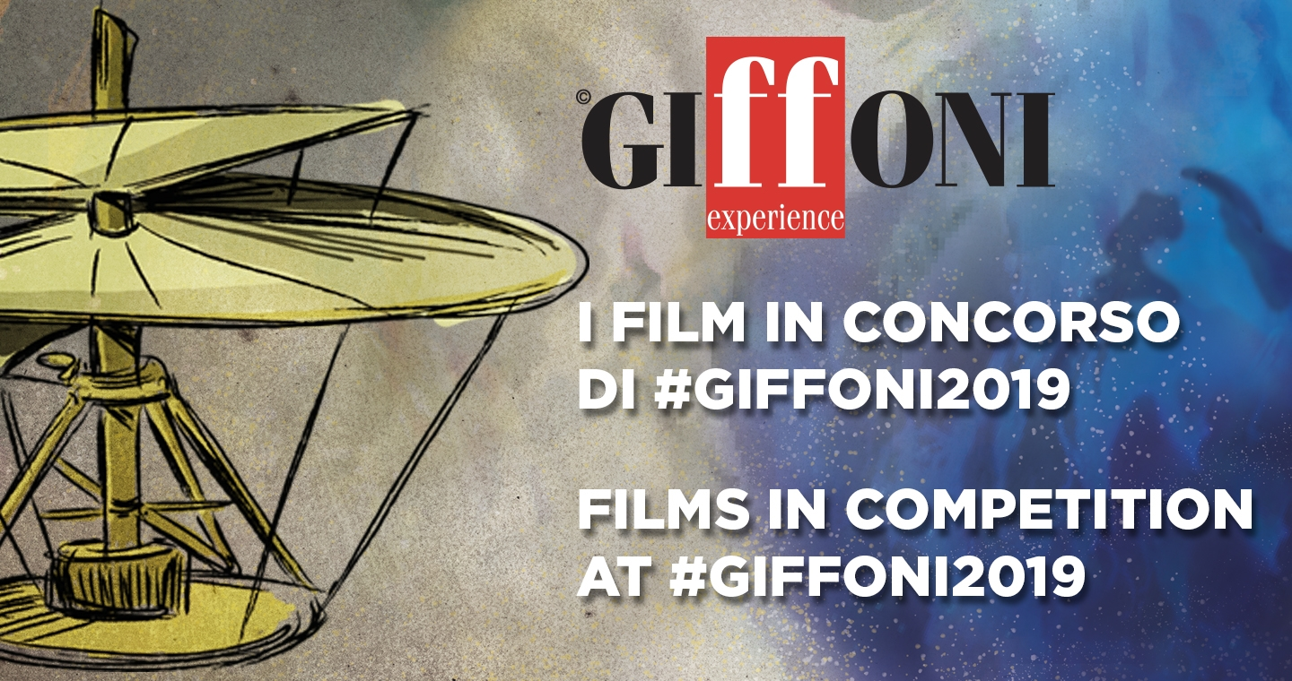 Giffoni Film Festival 2019: the 101 titles in competition at the 49th edition