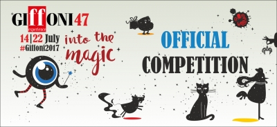 Giffoni Film Festival 2017, The Magic Films in Competition