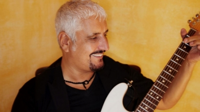 Tickets still available for tonight's Pino Daniele concert