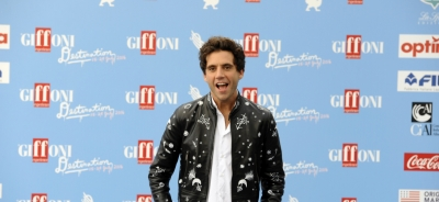 "Mika to the GFF jurors: ""Be enfant terrible"""