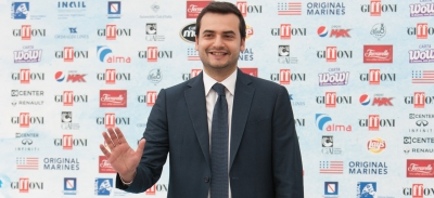 "GIFFONI 2018, UNDERSECRETARY CARLO SIBILIA: ""GIFFONI IS A MIRACLE FOR INSTITUTIONS AND A SUITABLE MODEL"""