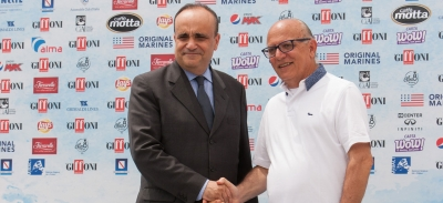 GUBITOSI AND MINISTER BONISOLI HAVE CLOSED GIFFONI 2018: EXPERIENCE WILL BECOME OPPORTUNITY