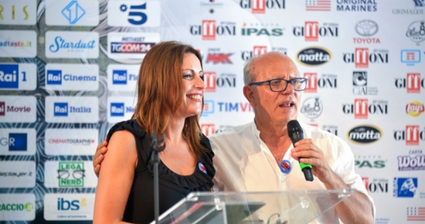 "Fifty years of Giffoni, Director Gubitosi: ""We're a great Italian cultural project, we'll invite President Mattarella"""