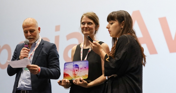 "Giffoni 2019, the Toyota Special Award goes to ""A Colony"""