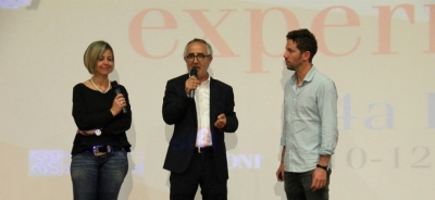 TONARA EXPERIENCE, ENDS IN SARDEGNA 1000 YOUNG PEOPLE WON OVER BY THE GIFFONI FILMS
