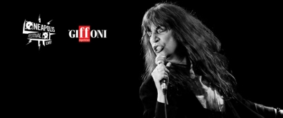 Gff, Patti Smith is coming