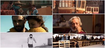 Giffoni Film Festival - 47th edition: Winning Short Films