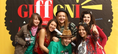 """GIFFONI MACEDONIA"": THE SIXTH EDITION FULL OF SCREENINGS AND WORKSHOPS, AND THE OFFICIAL VISIT TODAY OF  UNDERSECRETARY LUCIA BORGONZONI"
