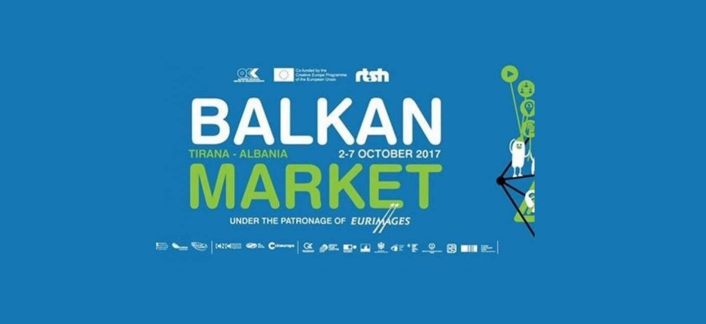 "Giffoni at the first Balkan Film Market, director Claudio Gubitosi: ""Among the first to promote Balkan cinema"""