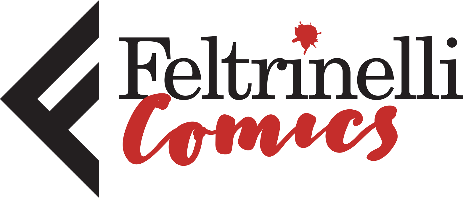 LogoFELTRINELLI Comics