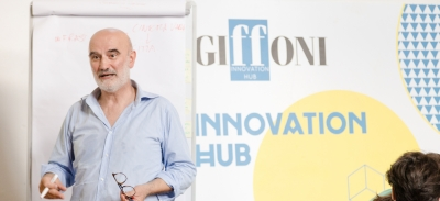 SOCIAL INNOVATION LEADERSHIP: COL DREAM TEAM SI DISCUTE DI BUSINESS CASE E DELL'EVOLUZIONE DI GIFFONI