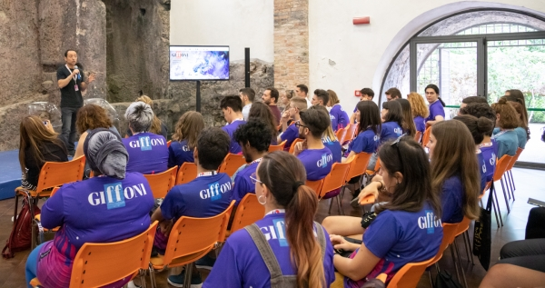 Welcome Day: arrivano i Dreamers di Next Generation 2019