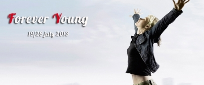 "Chiuso il contest ""Forever Young"""