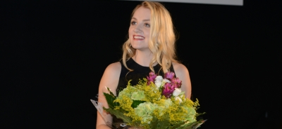 "Giffoni 2016, Potterheads in delirio per Evanna Lynch: ""Tornerei di corsa in Harry Potter"""