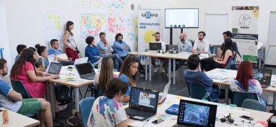 Educazione scolastica, videogames e realtà virtuale i temi dell'ultimo workshop del Dream Team
